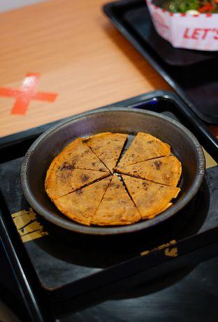 Foto review Platinum Grill oleh deasy foodie 5