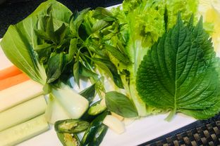 Foto 10 - Makanan di Suwon Galbi oleh Levina JV (IG : @levina_eat & @levinajv)
