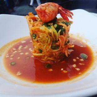 Foto 1 - Makanan di Grand Garden Cafe & Resto oleh asari chiaki