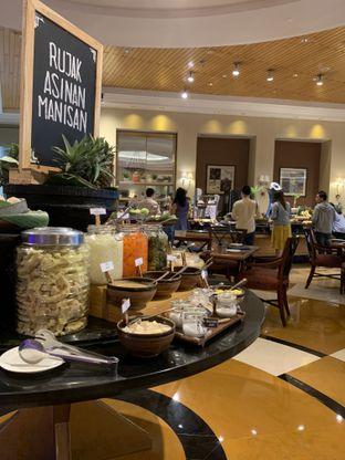 Foto 17 - Interior di Sailendra - Hotel JW Marriott oleh Wawa | IG : @foodwaw