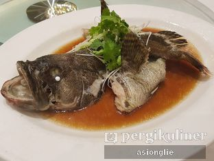 Foto review Golden Sense International Restaurant oleh Asiong Lie @makanajadah 10