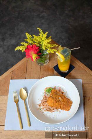 Foto 11 - Makanan di Awesome Coffee oleh EATBITESNAP // Tiffany Putri