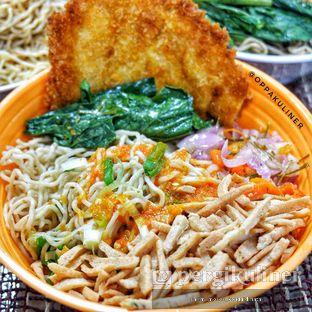 Foto 1 - Makanan di Mie Chop Cop oleh Oppa Kuliner (@oppakuliner)