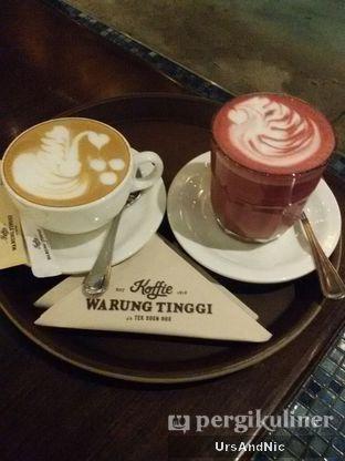 Foto 1 - Makanan di Koffie Warung Tinggi oleh UrsAndNic