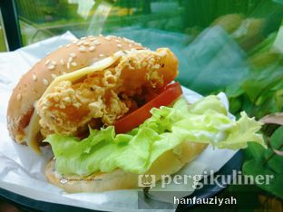 Foto review Carl's Jr. oleh Han Fauziyah 6