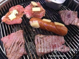 Foto 5 - Makanan di Steak 21 Buffet oleh bataLKurus