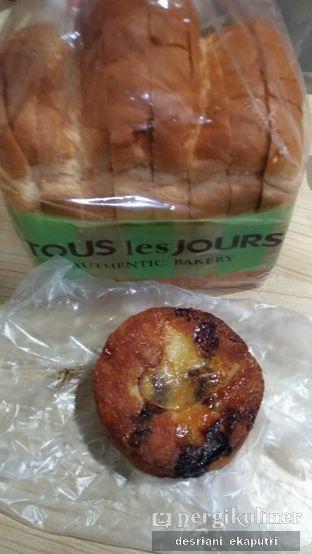 Foto 2 - Makanan di Tous Les Jours oleh Desriani Ekaputri (@rian_ry)