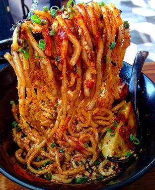 Foto review Abura Soba Yamatoten oleh Indofood Lovers 1