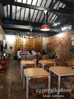 Foto 6 - Interior di Kayuh Clubhouse oleh Kezia Nathania