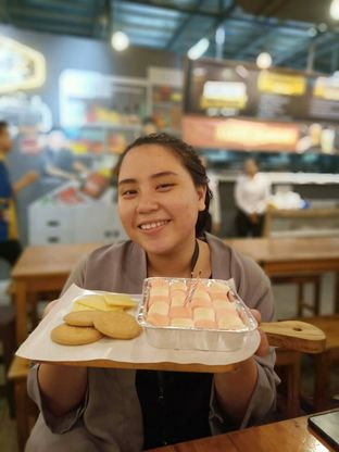 Foto 2 - Makanan di Warung Wakaka oleh Maria Marcella