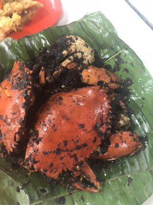 Foto 9 - Makanan di Bola Seafood Acui oleh Nanakoot