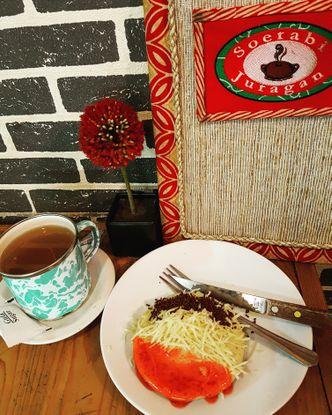 Foto Makanan di Soerabi Juragan