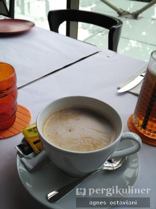 Foto 4 - Makanan(Mocha) di Abraco Bistro & Bar oleh Agnes Octaviani