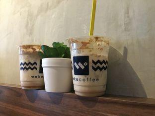 Foto review Weko Coffee oleh Isabella Gavassi 3