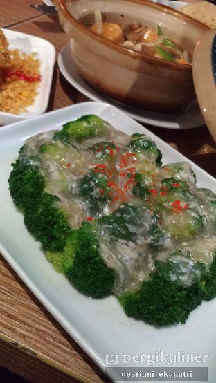 Foto 3 - Makanan di Sapo Oriental oleh Desriani Ekaputri (@rian_ry)