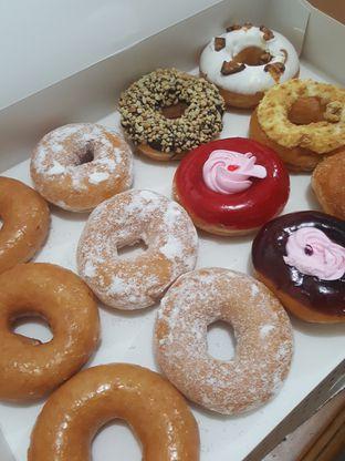Foto review Krispy Kreme oleh Stallone Tjia (@Stallonation) 10