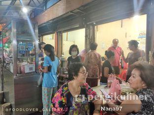 Foto 8 - Interior di Bakmi Telor Akim oleh Nana (IG: @foodlover_gallery)