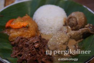 Foto 2 - Makanan di Gudeg Sagan oleh EATIMOLOGY Rafika & Alfin