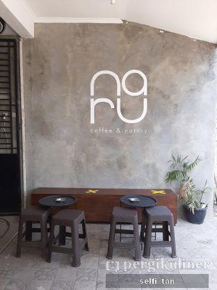Foto review Naru Coffee oleh Selfi Tan 4