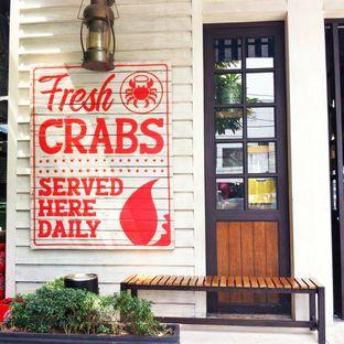 Foto 4 - Makanan di The Holy Crab oleh Nadia Lupita