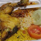 Foto Nasi Ayla  di Restaurant Ayla & Shisa Cafe