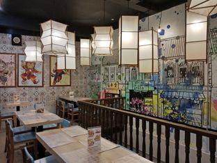Foto 1 - Interior di Chopstix oleh Elena Kartika