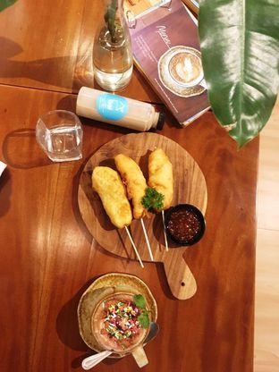 Foto 8 - Makanan di 2nd Home Coffee & Kitchen oleh Prido ZH