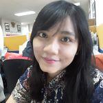 Foto Profil `Septita Wahyu Ekaningtyas