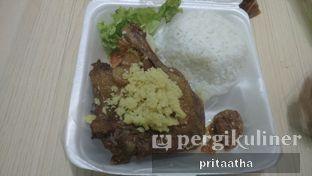 Foto review Bebek Omahan oleh Prita Hayuning Dias 2