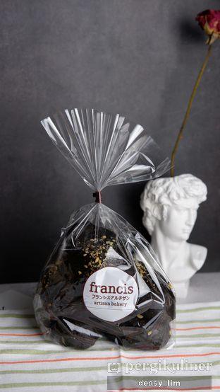 Foto review Francis Artisan Bakery oleh Deasy Lim 2