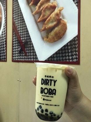 Foto - Makanan di Dirty Boba oleh Arista Aprilianti
