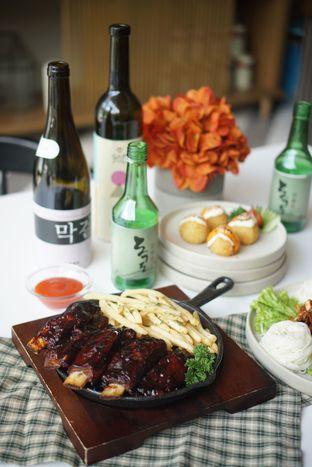 Foto 2 - Makanan di Gam Sul oleh Kevin Leonardi @makancengli