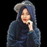 Foto Profil Nimas Ayu