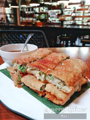 Foto review Kayu - Kayu Restaurant oleh Tirta Lie 1