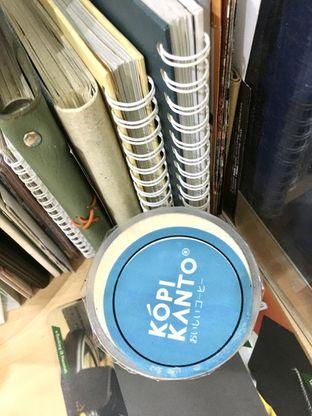 Foto review Kopi Kanto oleh Prido ZH 7
