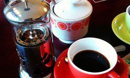 Ranah Kopi Kafe & Resto