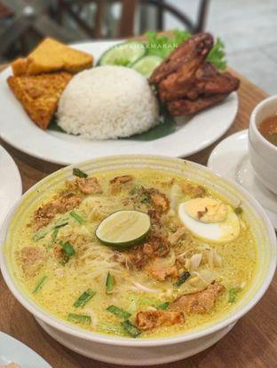 Foto 2 - Makanan di Kafe Betawi oleh Nicole || @diaryanakmakan