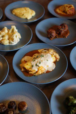 Foto 7 - Makanan di Mangiamo Buffet Italiano oleh Kevin Leonardi @makancengli