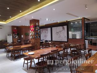 Foto 4 - Interior di Padang Merdeka oleh Andre Joesman
