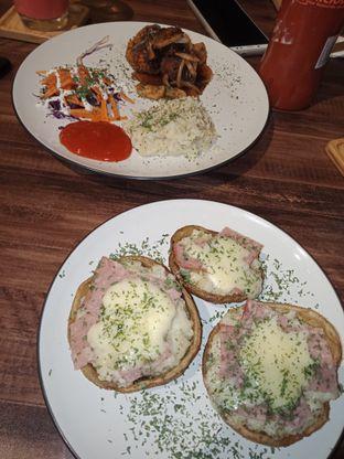 Foto 3 - Makanan di 30 Seconds Coffee House oleh Joshua Michael