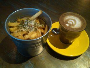 Foto 2 - Makanan di Coffee Smith oleh Renodaneswara @caesarinodswr