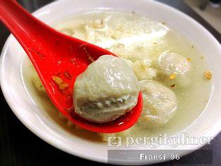 Foto 2 - Makanan di Baso Akiaw 99 oleh Fransiscus