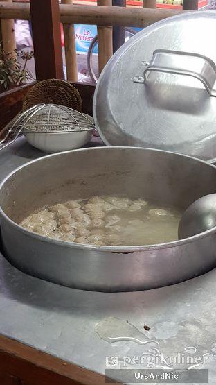 Foto 4 - Makanan di Mie Keriting Luwes oleh UrsAndNic
