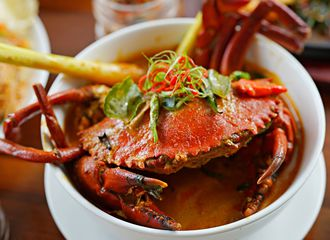 5 Restoran Seafood di Jakarta untuk Buka Puasa Bersama