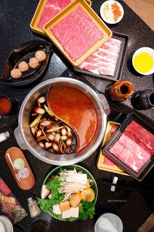 Foto 10 - Makanan di Momo Paradise oleh Indra Mulia