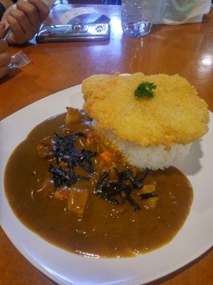 Foto - Makanan(Deep Fried Curry Rice) di Kare Express oleh Fadhlur Rohman
