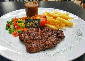 6 Steak Enak di Riau Bandung yang Bikin Ketagihan