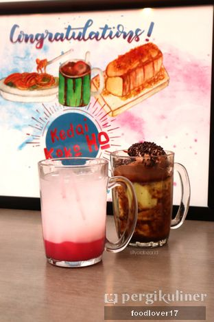 Foto 8 - Makanan di Kedai Kokoho oleh Sillyoldbear.id