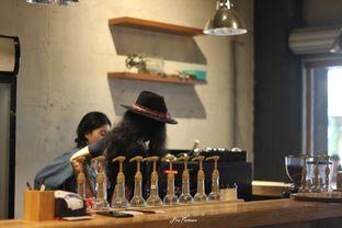 Foto review Rooftop Coffee Shop oleh Ana Farkhana 2