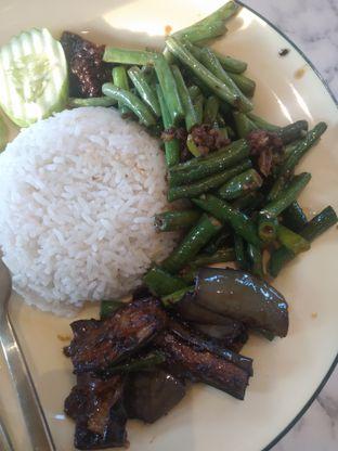 Foto 9 - Makanan di Ponggol Nasi Lemak oleh deasy foodie